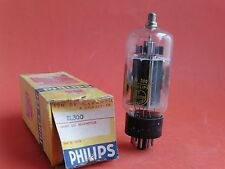 1 tube electronique PHILIPS EL300 /vintage valve tube amplifier/NOS(5)