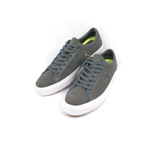 f1de1da3328a Converse One Star Charcoal Suede Pro OX Nike Lunarlon Men s Size 11 ...