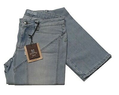 9.2 by CARLO CHIONNA 063DT024 Jeans Donna col vari tg varie-69/% OCCASIONE