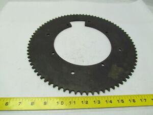Tennant-510E-14152-80-Tooth-Steering-sprocket