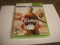 Blackwater (xbox 360, 2011)