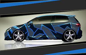 camouflage aufkleber set cyber pixel autotattoo auto. Black Bedroom Furniture Sets. Home Design Ideas