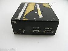 CTI Model VDML-MFD Tracking Unit