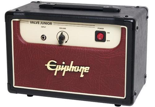 epiphone valve junior head 5 watt guitar amp for sale online ebay. Black Bedroom Furniture Sets. Home Design Ideas