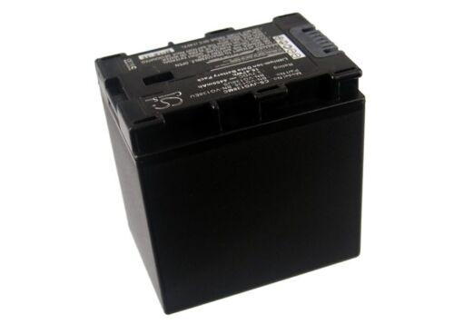 gz-e300bu gz-ms215beu 3.7 v batería Para Jvc gz-mg750bek gz-hm330seu gz-ex265
