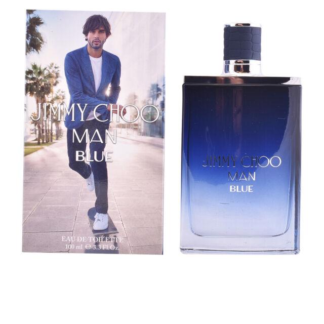Perfume hombre Blue Jimmy Choo EDT (100 ml)