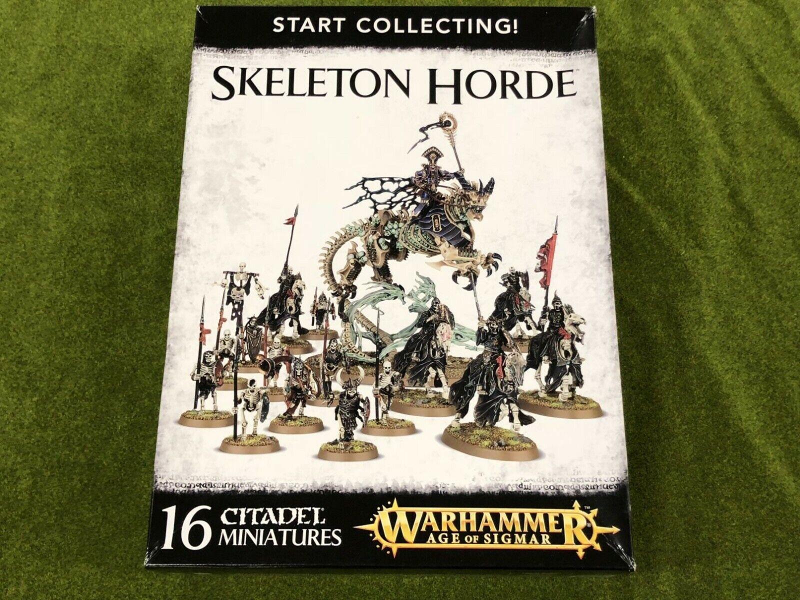 Estrellat Collecting   Skeleton Horde - gratuito SHIPPING  al prezzo più basso