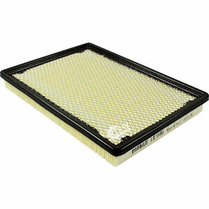 Original-mahle-Knecht-filtro-aire-LX-1636-Air-Filter