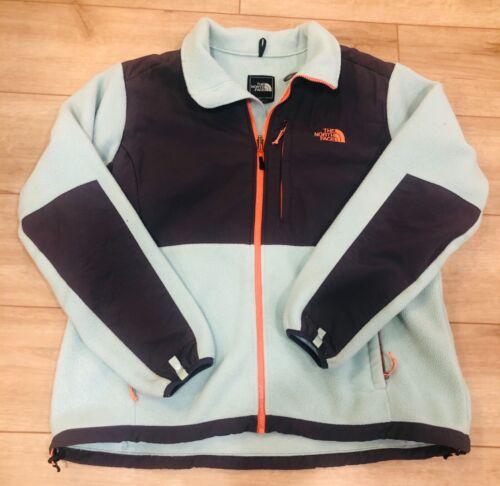 womens north face Denali jacket XXL