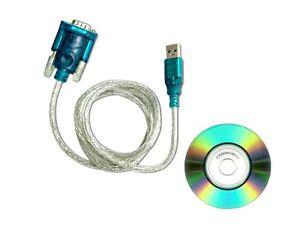 AGGIUNGI-UN-Seriale-RS-232-Porta-a-qualsiasi-portatile-o-computer-USB-RS232