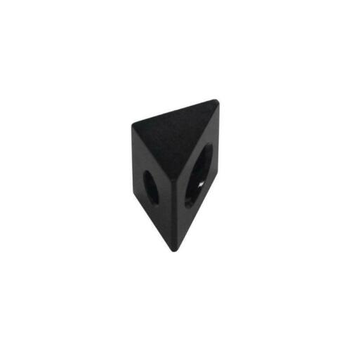 3D Printer 2020 Aluminum V-slot Angle Corner Connector 90 degree Angle Bracket