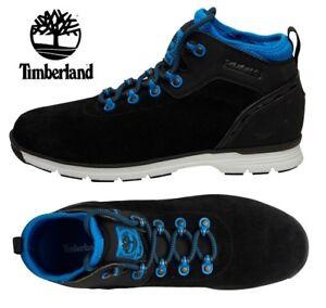 Sf Hiker us 5 Leather 8 Hombre Timberland nuevo Black Boots Uk Northpack Lt 9 aEwpU