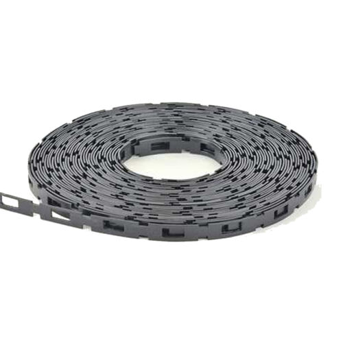 25M CHAINLOCK HEAVY DUTY TREE TIE STRAPPING STRONG TREE SUPPORT VARIOUS SIZES