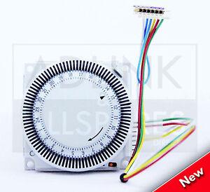 GLOWWORM 24CI 30CI 35CI MECHANICAL TIMER CLOCK 800089 2000800089 | eBay