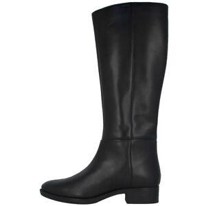 Black Stiefel Freizeit Details D Felicity Schuhe Damen D84g1d00043c9999 Geox Women Zu xoerEBdCQW