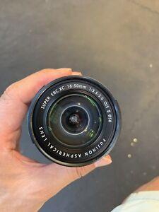 BRAND-NEW-Fujifilm-Fujinon-XC-16-50mm-II-f-3-5-5-6-OIS