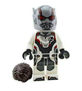 Avengers Endgame! Lego Marvel Antman Minifigure