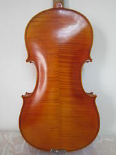 A pure handmade part high-grade violin 4/4 good voice 1 #