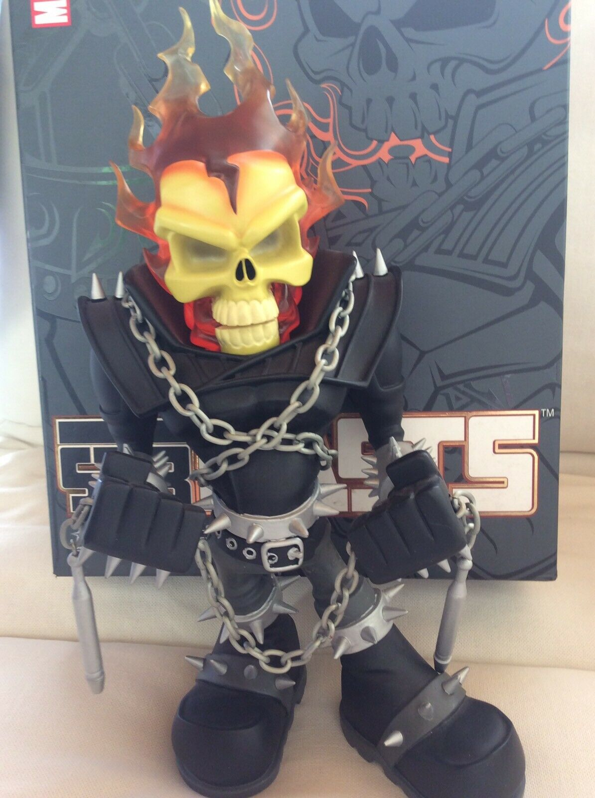Statue  Sideshow Subcasts. Marvel  Ghost Rider