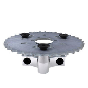 1-5-034-CNC-Adapter-36T-Multifunction-Sprocket-80cc-Motorized-Bike-Silver-415-Chain