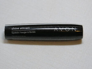 Avon Shine Attract Lipstick 0 10 Oz Passionate Red P302 Kq11 Lip Color Nos 94000691375 Ebay