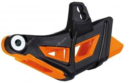 KTM 530EXC 2008 2009 2010 2011 Orange Black Chain Guide KTMNRAR7
