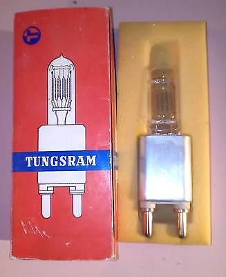 Ersatzglühbirnen & -lampen Veranstaltungs- & Dj-equipment Mwst Tungsram Cp/73 54080 G38 Unbenutzt Lagerware Inkl