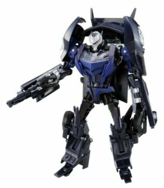 FIRST EDITION Deluxe Class Details about  /VEHICON Transformers Prime RID