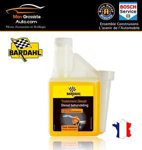 bardahl traitement carburant anti pollution diesel r f 1152 500ml qualit pro ebay. Black Bedroom Furniture Sets. Home Design Ideas
