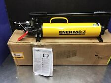 Enerpac P84 Double Acting Hydraulic Hand Pump 10000 Psi New