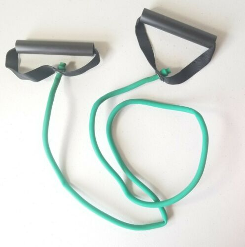 """RESIST-A-BAND LATEX TUBING WITH HANDLES 48/"""" 120cm"""