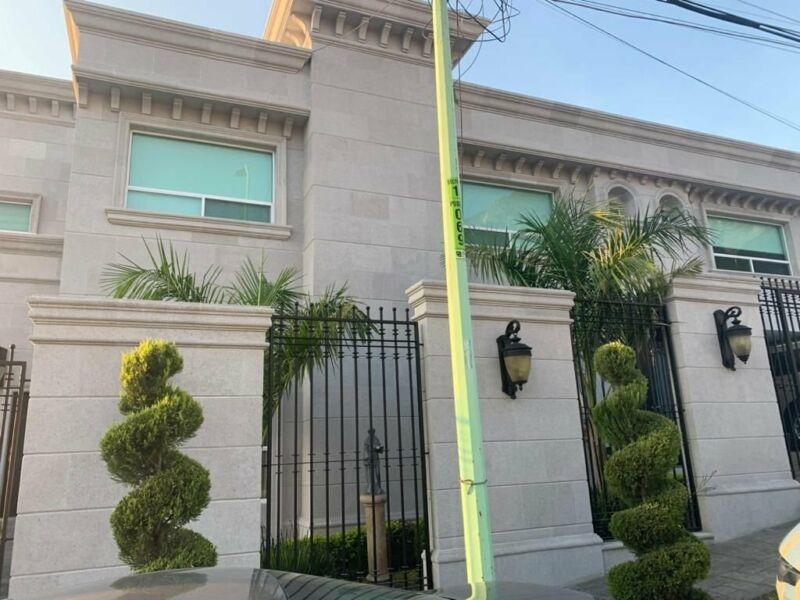 Casa en VENTA Contry La Silla Monterrey