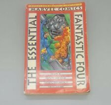 Fantastic Four Vol. 2 by Stan Lee (2001, Paperback, New Edition)