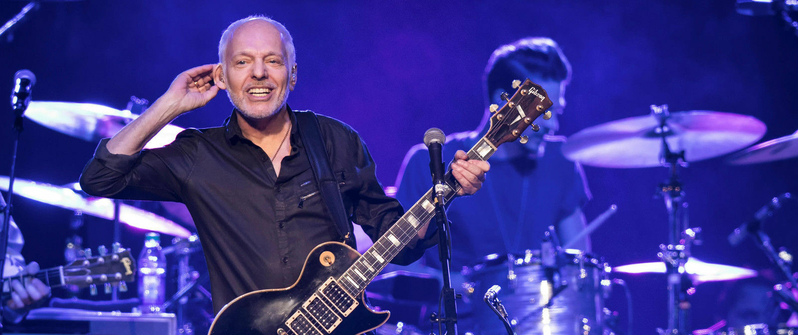 Peter Frampton Tickets (21+ Event)
