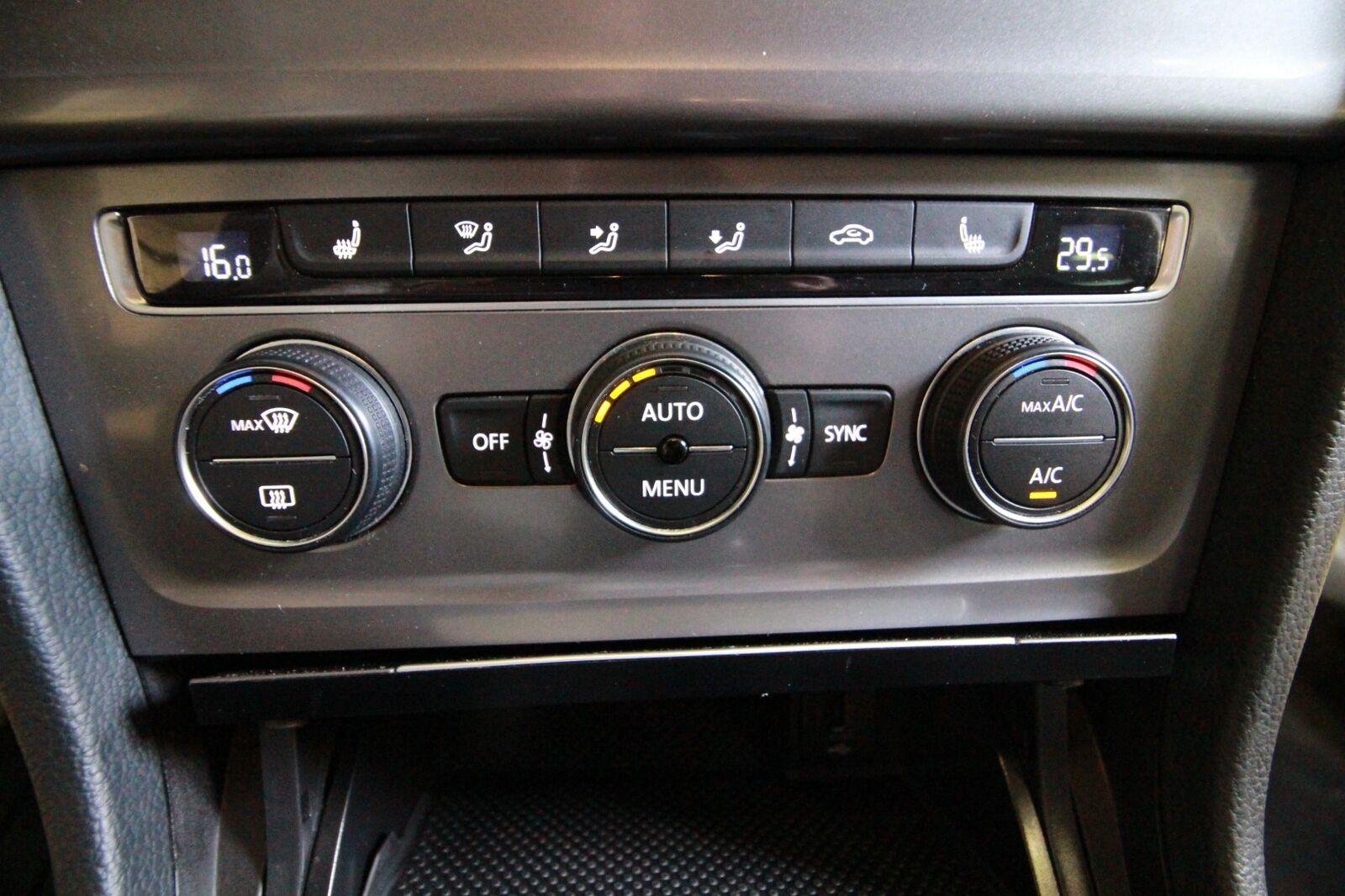 VW Golf VII TDi 110 Trendline BMT Van