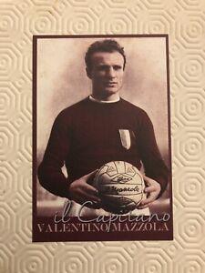 Cartolina-dedicata-a-Valentino-Mazzola