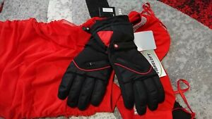 Rossignol-Ski-Skiing-Snowboard-Snowboarding-Men-Gloves-Bike-biker-waterproof-L