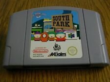 South Park für Nintendo 64 N64