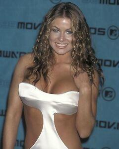 Carmen-Electra-8x10-MTV-Movie-Awards-1998-Photo-8