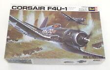 Revell 1:32 scale Vintage 1970 Unassembled Model Kit Corsair F4U-1