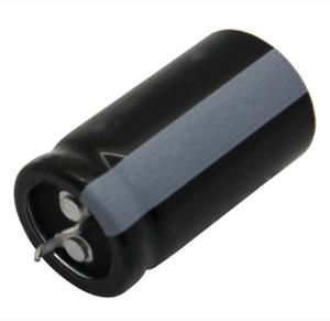 Lgx 2 G 151 25 Condensador Electrolítico THT Mela 150uF 400 V Ø25x25mm ± 20/% Nichicon