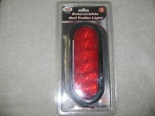 New  Submersible Oval LED Trailer Light For Pontoon or Boat Trailer