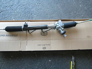 FORD-FALCON-BA-BF-POWER-STEERING-RACK-NEW-FORD-BA-BF-RACK
