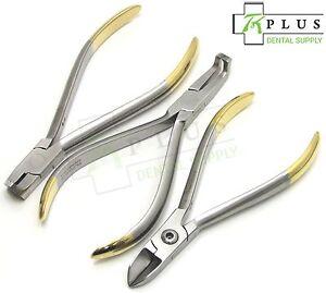Distal-Extremo-Duro-Pasador-De-Alambre-Cortador-amp-Lengua-Remover-Dental-Pliers