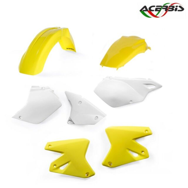 ACERBIS 0007586.553.003 Set Fairings Suzuki 400 Dr Z 2000-2012