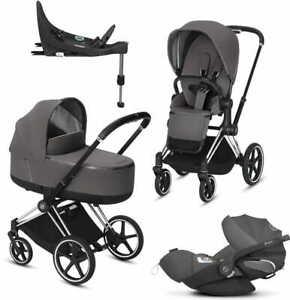 Cybex Cochecitos de Bebé y Accesorios | eBay