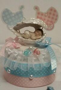 Baby Shower Boy Decoracion.Unique Baby Shower Cake Topper For Boy Centerpiece Keepsake