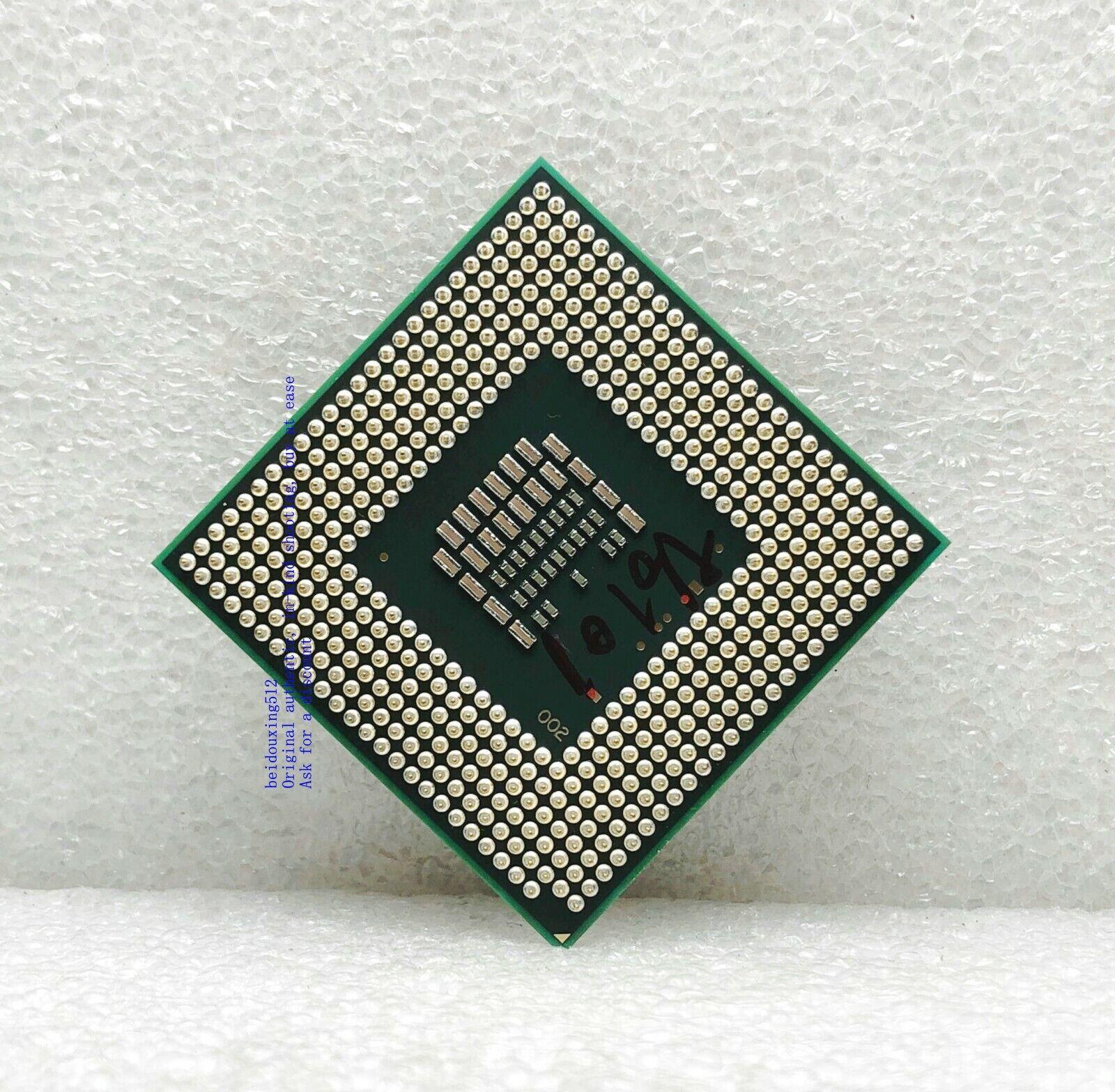 Intel Core 2 Duo T7300 SLA45 SLAMD 2.0 GHz Dual-Core Dual-Thread CPU Processor 4M 35W Socket P
