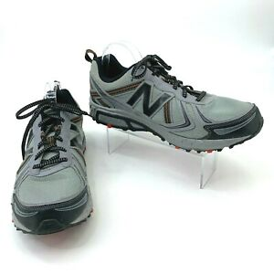New-Balance-410-Trail-Running-Shoes-Size-14-4E-Wide-Athletic-Sport-Hiking-410v5