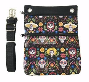 Image Is Loading Coco Shoulder Bag Disney Cross Body